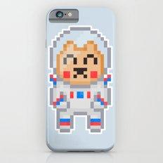 8Bit Astrobear iPhone 6s Slim Case