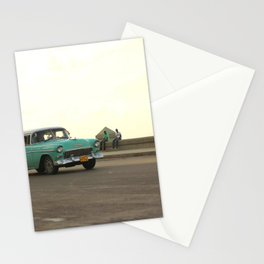 Cuba Cruising Stationery Cards