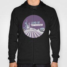 land of tomorrow Hoody