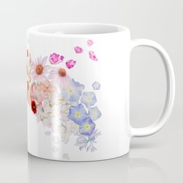 flowering Coffee Mug