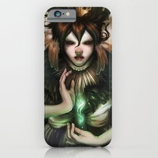 Witch Slim Case iPhone 6s