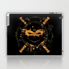 Michelangelo Turtle Laptop & iPad Skin