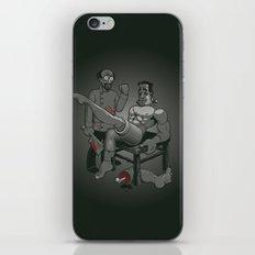 Frankenstyle iPhone & iPod Skin