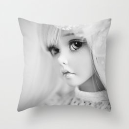 Ever Throw Pillow