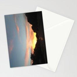 Sunny Side Stationery Cards