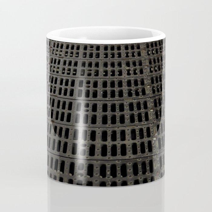 Heavy metal Coffee Mug
