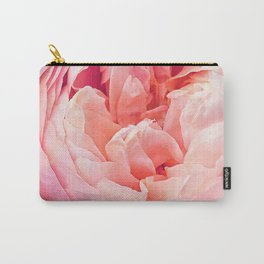 Wide Mouth Rose Carry-All Pouch