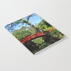 Red Bridge Notebook