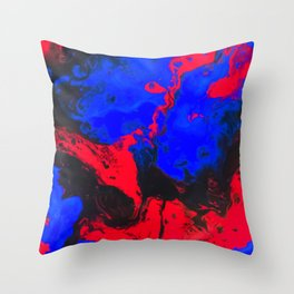 In memory of Stan Lee Throw Pillow