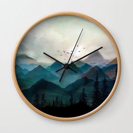 Mountain Sunrise II by nadja1