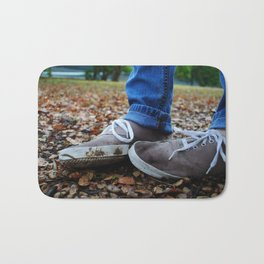 close to home Bath Mat