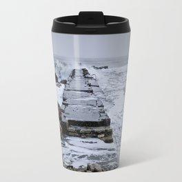over there Travel Mug