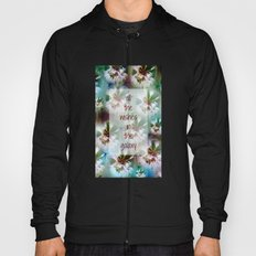 COLLAGE LOVE: All the Wishes in the Galaxy Hoody