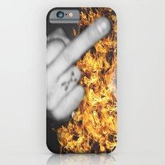 FUCK iPhone 6s Slim Case
