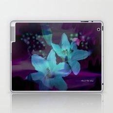 The Flowers Dream Laptop & iPad Skin