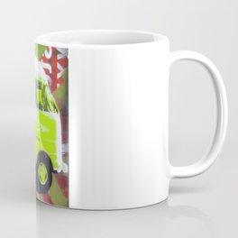 Van Coffee Mug