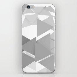 Graphic W3 iPhone Skin