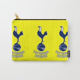the spurs Carry-All Pouch