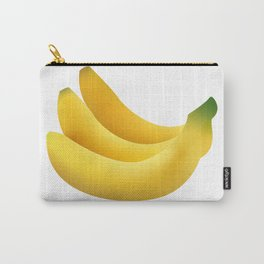3d banana Carry-All Pouch