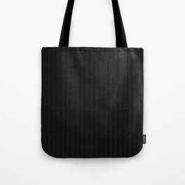 Antiallergenic Hand Knitted Black Wool Pattern - Mix & Match with Simplicty of life Tote Bag