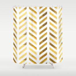 oro2 Shower Curtain