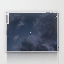 Hawaiian Moon II Laptop & iPad Skin