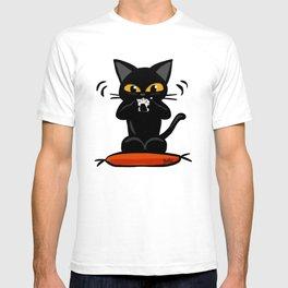 Rice ball T-shirt