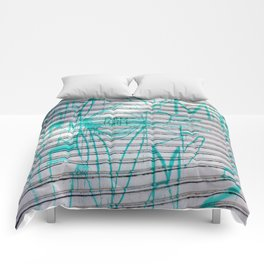 FORM And Function Comforters