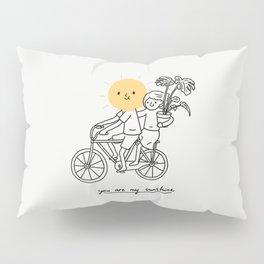 You are my sunshine 2 Pillow Sham