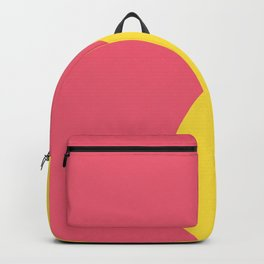 Two Sides to Every Story Backpack