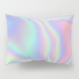 Iridescent Pillow Sham