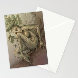 The Mandrake Stationery Cards