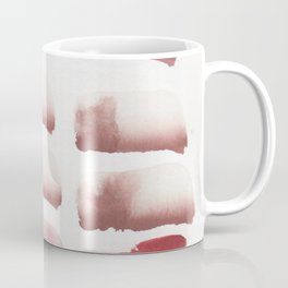 3  | 190403 Watercolour Painting Abstract Pattern Coffee Mug