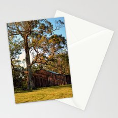 Rural Shed Stationery Cards