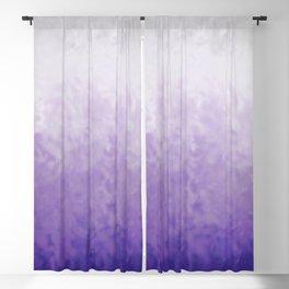 Lavender mist Blackout Curtain