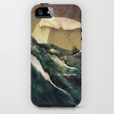 Moby Dick iPhone (5, 5s) Tough Case