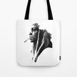 Tricky Tote Bag
