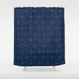 Giardino Collection 4 Shower Curtain
