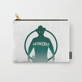 WESTWORLD Carry-All Pouch