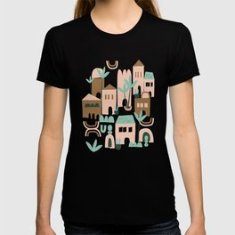 Holiday in Marrakesh T-shirt