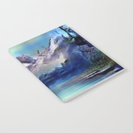 Sigmoid Scapes Notebook