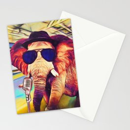 Trunk it Up Stationery Cards