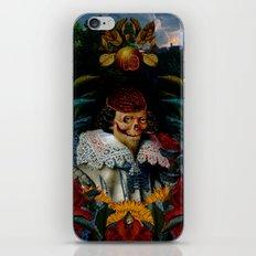 BETILO iPhone & iPod Skin