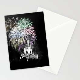 Midnight Magic Stationery Cards