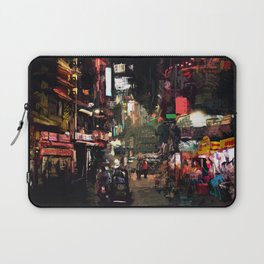 Calle x GV Laptop Sleeve