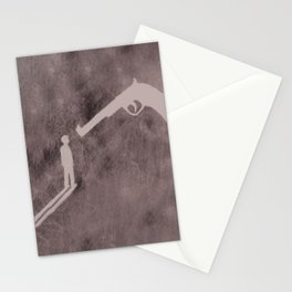 The Belly of the Beast Stationery Cards