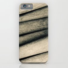 Vintage Baseball Bats iPhone 6s Slim Case