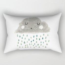 Moghrey Mie Fliaghey Rectangular Pillow