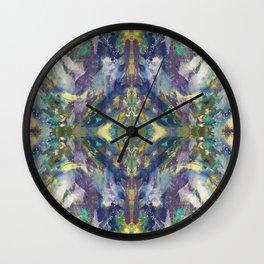 Starseed Wall Clock