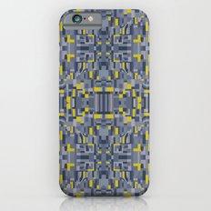 Vegas Tex #3 Slim Case iPhone 6s